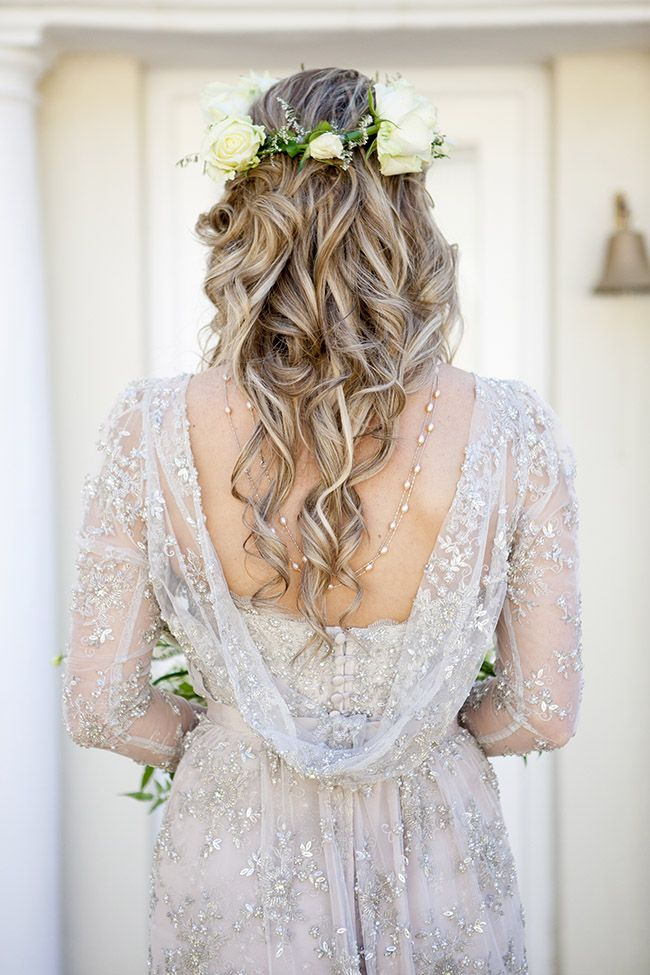 18 Bridal Winter Wedding Trends