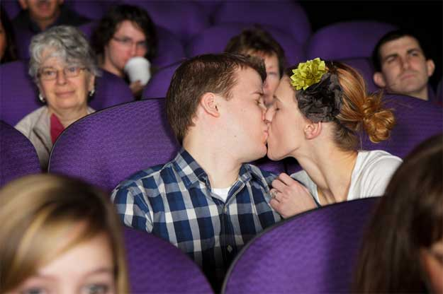 20 (Cheap) Ways to Express Your Love