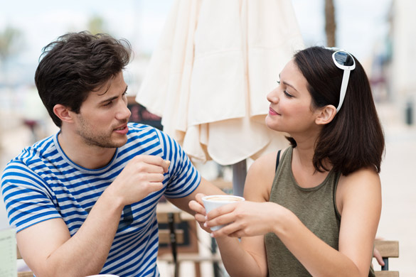 20 'Truth or Dare' Questions to Ask Your Boyfriend