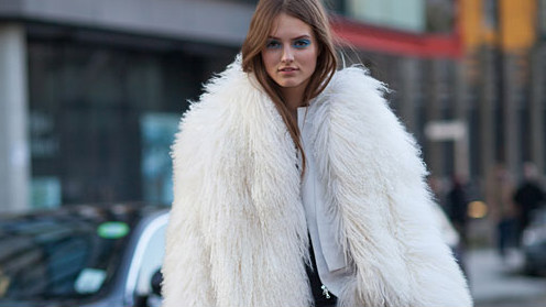20 Wonderful Winter Outwear Trends