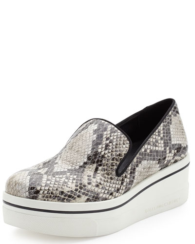 Chic Sneakers for Fall 2015