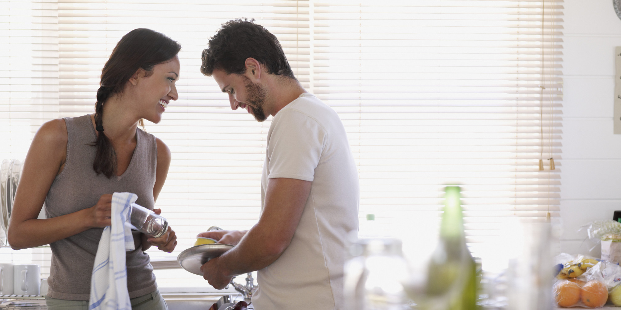 15 Ways to Make Your Man Feel Special