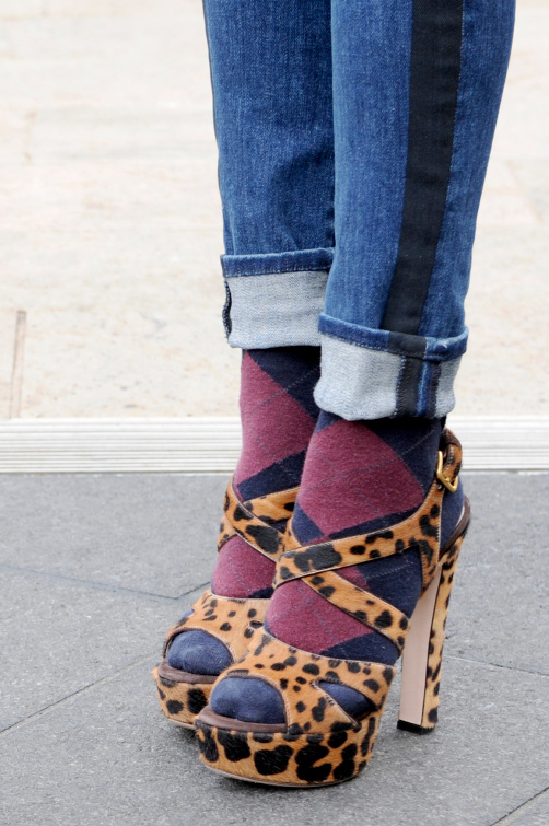 20 HOT Wintertime Shoe Trends to Look Out For