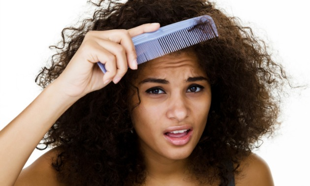 20 Tips for Strong and Beautiful Natural Hair