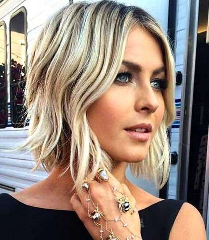 Excellent 20 Chic Wavy Bob Haircuts For All Styles Weekly Short Hairstyles For Black Women Fulllsitofus