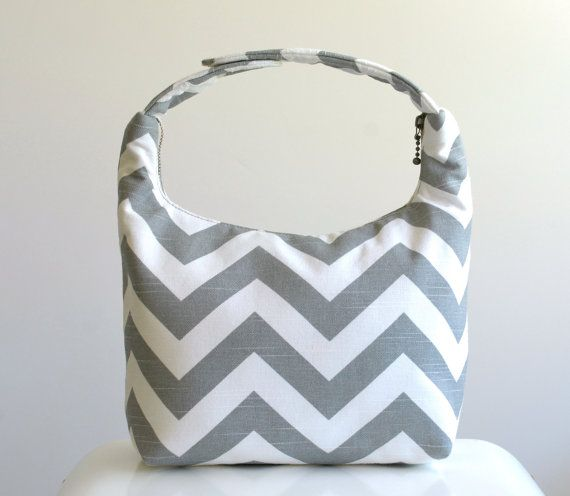 22 Striking Ways to Make Chevrons and Stripes Work for You
