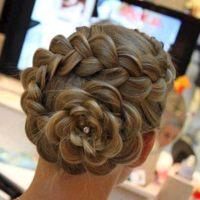 Pleasing 24 Gorgeously Creative Braided Hairstyles For Women Styles Weekly Short Hairstyles Gunalazisus