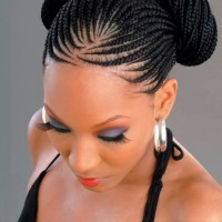 Terrific Braided Hairstyles Archives Styles Weekly Hairstyles For Women Draintrainus