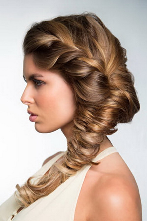 Miraculous 24 Gorgeously Creative Braided Hairstyles For Women Styles Weekly Hairstyles For Men Maxibearus