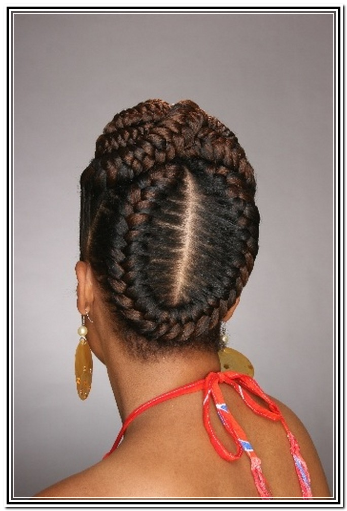 24 Gorgeously Creative Braided Hairstyles for Women ...