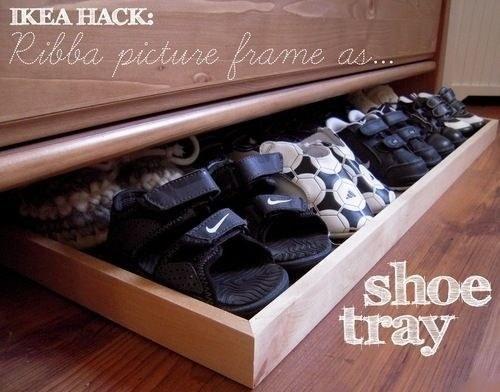 25 Storage Ideas to Organize your Home