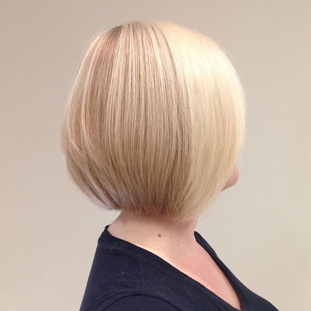 Graduated Bob Hairstyles for women