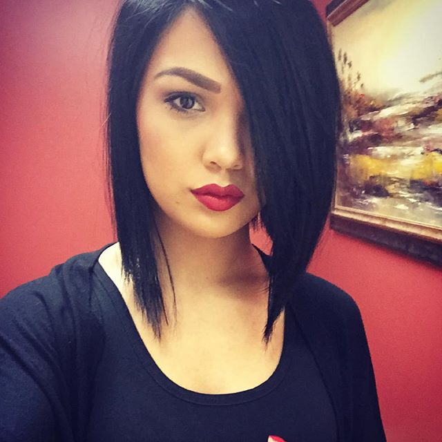 22 Ways To Wear Inverted Bob Hairstyles Bob Hairstyles For Women