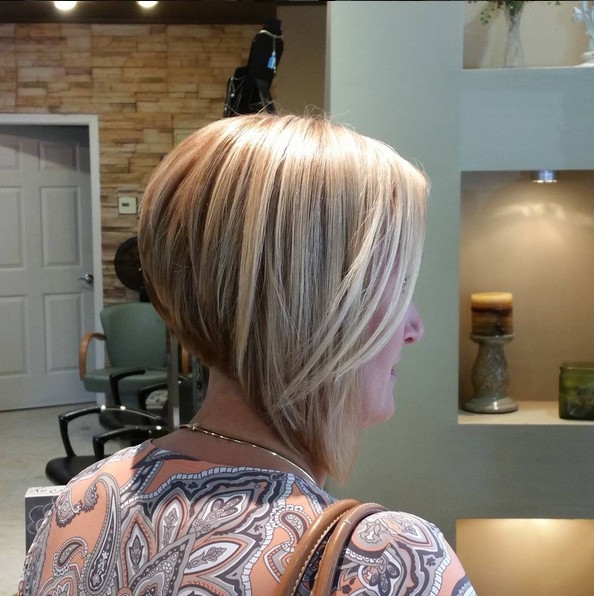 Groovy 22 Ways To Wear Inverted Bob Hairstyles Bob Hairstyles For Women Hairstyle Inspiration Daily Dogsangcom