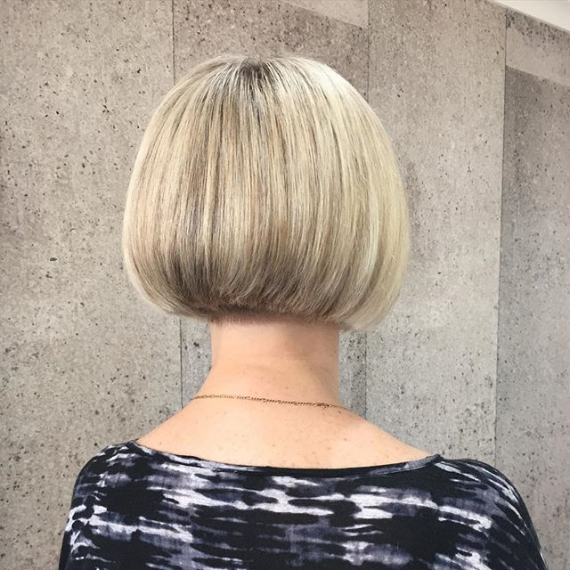 22 Graduated Bob Hairstyles You'll Want to Copy Now