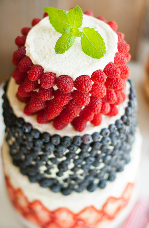 26 Scrumptious DIY Cake Recipes to Try Styles Weekly