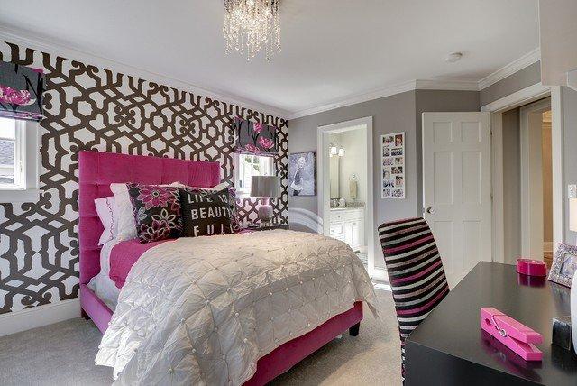 Exquisite Bedroom Decoration Idea. A Collection of 18 Romantic Bedroom Decoration Ideas for Women