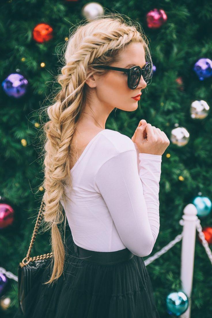 Enjoyable 20 Beautiful Fishtail Braided Hairstyles Styles Weekly Short Hairstyles Gunalazisus