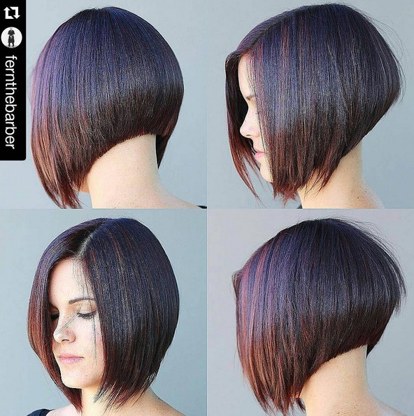 Bob Hairstyle Variations | newhairstylesformen2014.com
