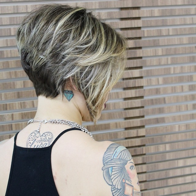 Terrific 20 Charming Layered Bob Hairstyles Styles Weekly Hairstyles For Women Draintrainus