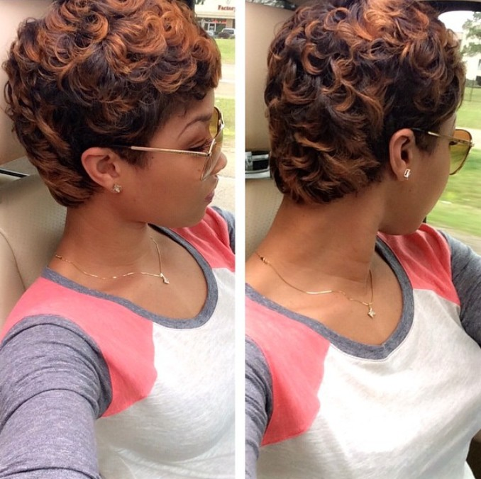 Miraculous 20 Pretty Permed Hairstyles Pop Perms Looks You Can Try Short Hairstyles Gunalazisus