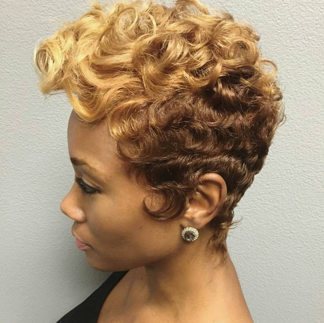 Strange 20 Pretty Permed Hairstyles Pop Perms Looks You Can Try Hairstyles For Women Draintrainus