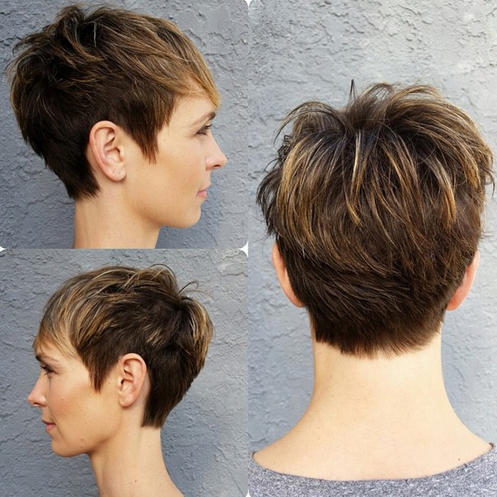 ... Black Women Hairstyles Short Hair additionally Halsey Blue Hair. on