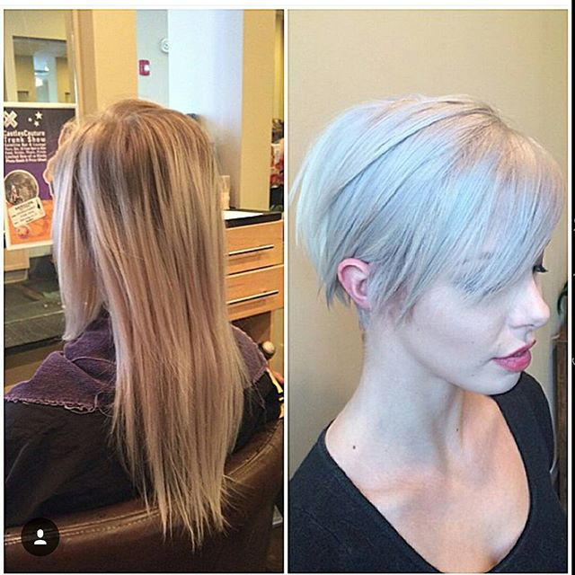 Enjoyable 15 Chic Short Pixie Cuts For Fine Hair 2016 Styles Weekly Short Hairstyles For Black Women Fulllsitofus