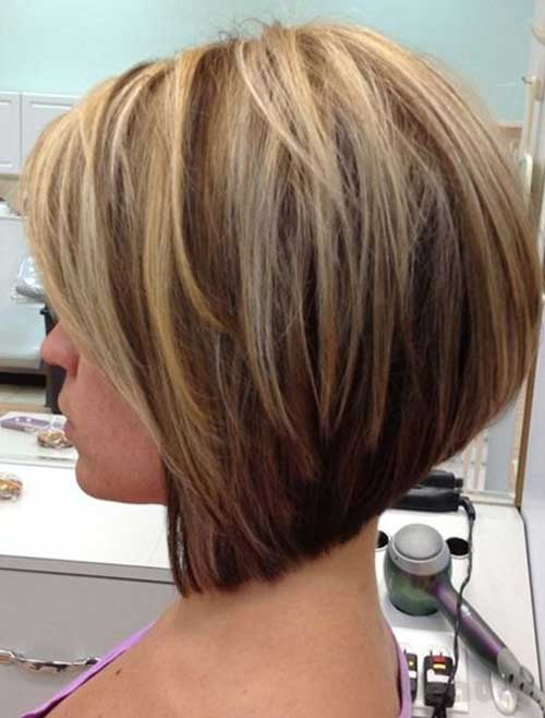 Miraculous 20 Charming Layered Bob Hairstyles Styles Weekly Hairstyles For Men Maxibearus