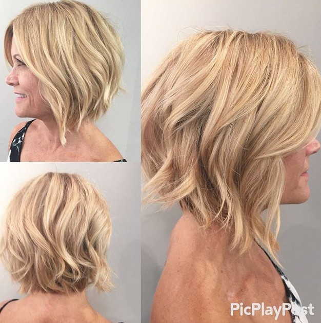 Fantastic 22 Graduated Bob Hairstyles You39Ll Want To Copy Now Styles Weekly Hairstyle Inspiration Daily Dogsangcom