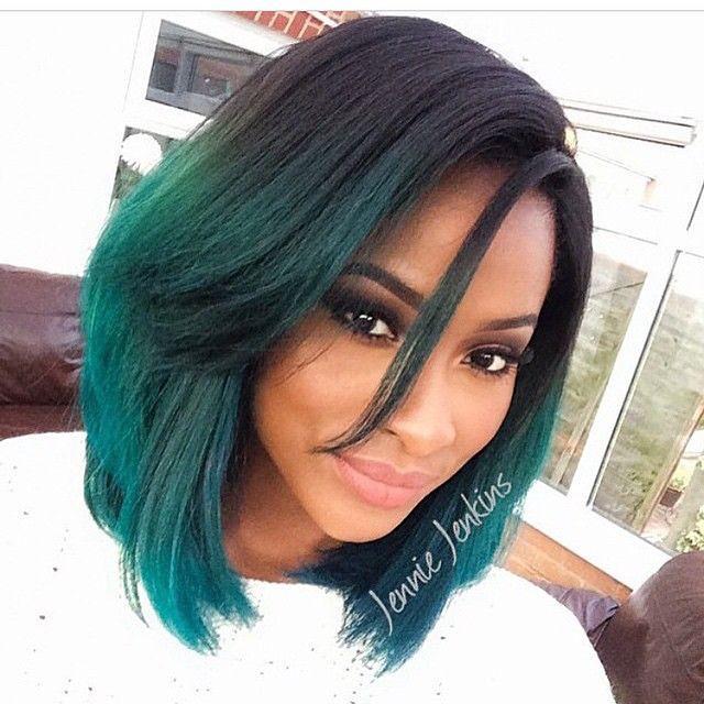 Cool 20 Trendy Bob Hairstyles For Black Women Styles Weekly Hairstyles For Women Draintrainus
