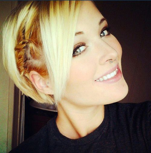 Best Short Haircuts for Thin Hair  Styles Weekly