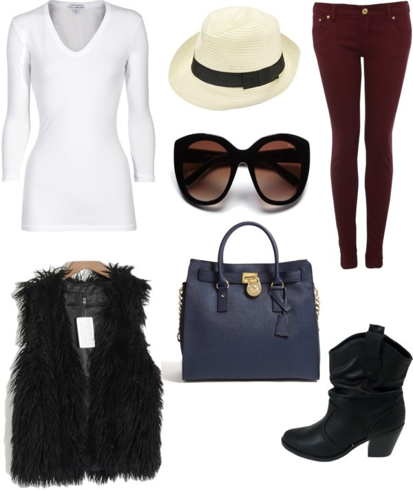 20 Eye-Catching Fur (and Faux Fur) Looks