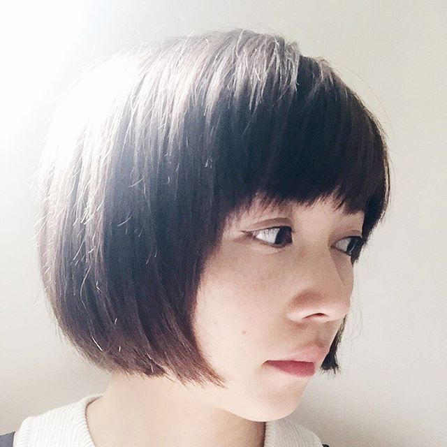 Pleasing 18 Super Cute Short Bob Hairstyles For 2016 Styles Weekly Short Hairstyles Gunalazisus