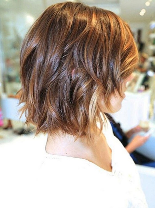curly wavy bob hairstyles for hairstyles weekly 20 delightful wavy curly bob hairstyles for 2016 styles 20