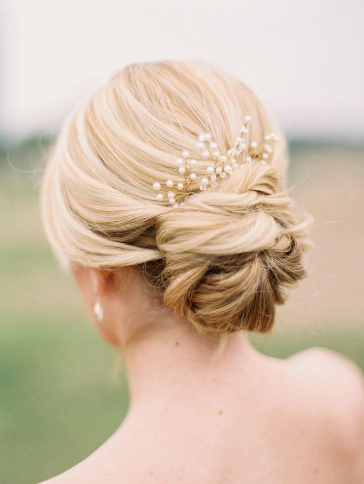 Enjoyable Trubridal Wedding Blog 20 Fabulous Bridal Hairstyles For Long Short Hairstyles For Black Women Fulllsitofus