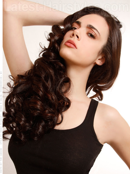 Incredible 20 Fabulous Layered Hairstyles For Long Hair Styles Weekly Hairstyles For Women Draintrainus