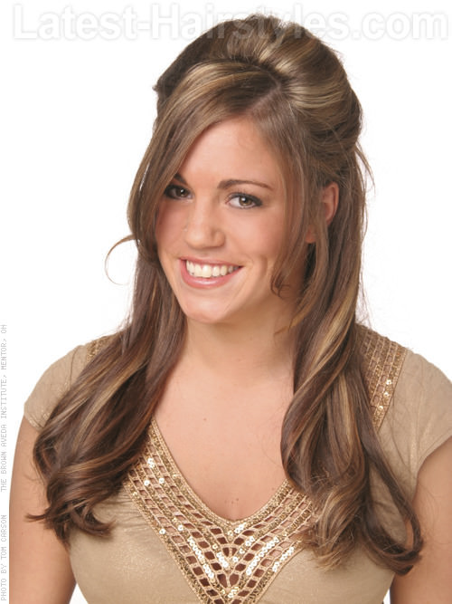 Tremendous 20 Fabulous Layered Hairstyles For Long Hair Styles Weekly Hairstyles For Women Draintrainus