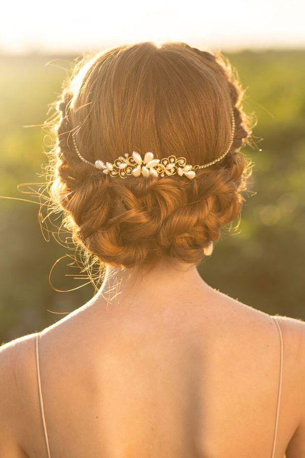 Prime 20 Fabulous Bridal Hairstyles For Long Hair Styles Weekly Short Hairstyles Gunalazisus