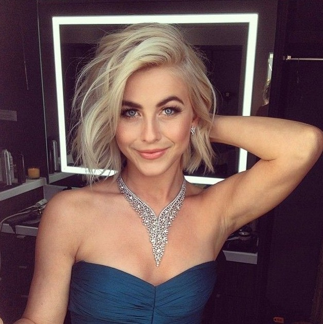 Astounding 20 Cute Bob Hairstyles For Fine Hair Styles Weekly Hairstyle Inspiration Daily Dogsangcom