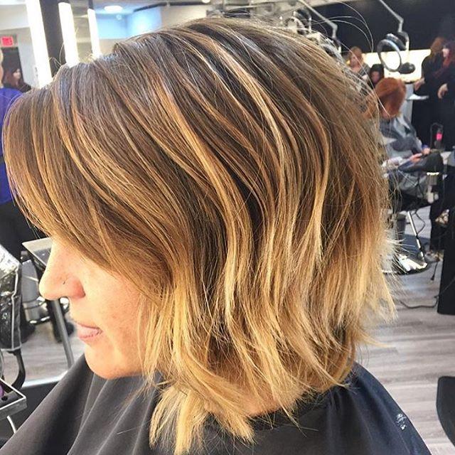 Strange 25 Cute Messy Bob Hairstyle Ideas For 2017 Short Bob Mod Amp Lob Short Hairstyles For Black Women Fulllsitofus