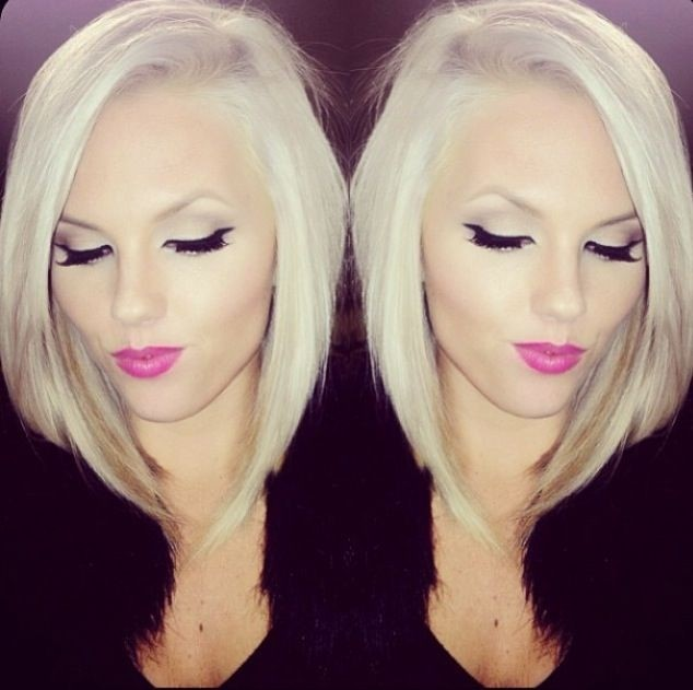 Miraculous 20 Cute Bob Hairstyles For Fine Hair Styles Weekly Hairstyle Inspiration Daily Dogsangcom