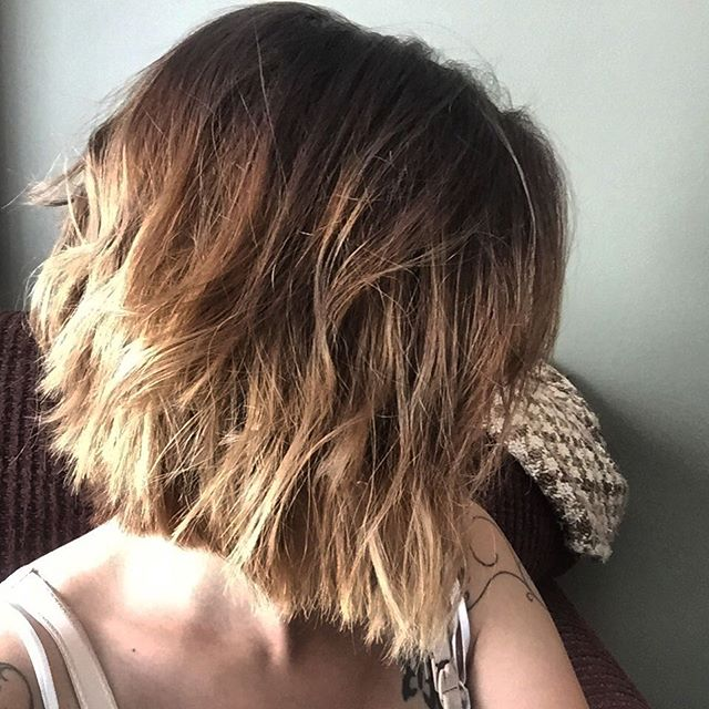 Enjoyable 25 Cute Messy Bob Hairstyle Ideas For 2017 Short Bob Mod Amp Lob Short Hairstyles Gunalazisus