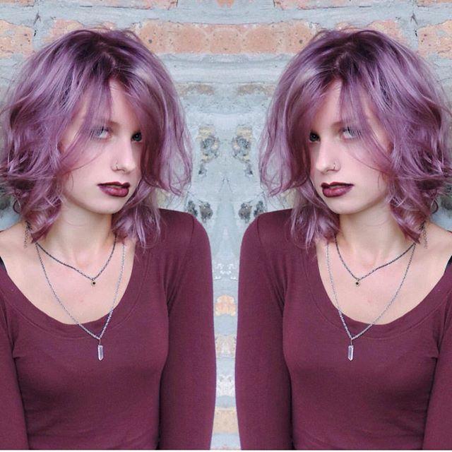 Fabulous 25 Cute Messy Bob Hairstyle Ideas For 2017 Short Bob Mod Amp Lob Short Hairstyles Gunalazisus