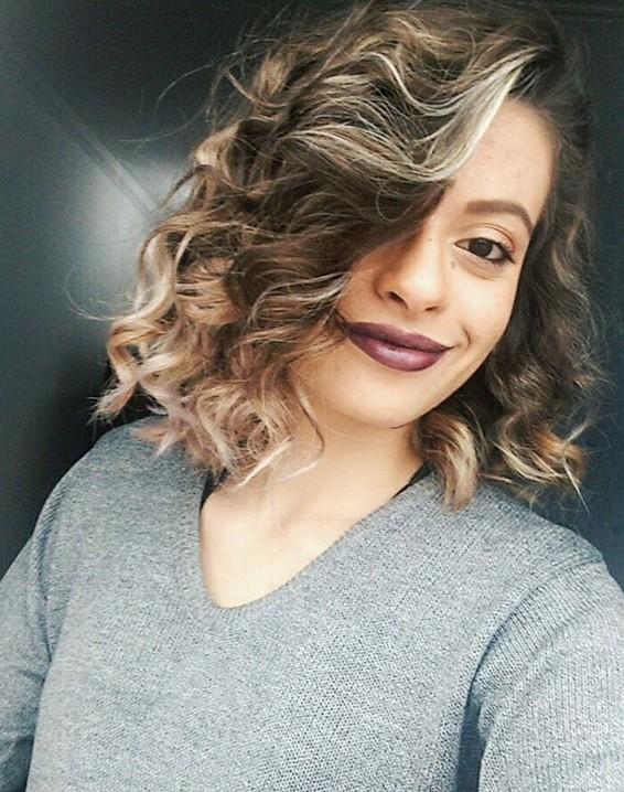 Wondrous 25 Cute Messy Bob Hairstyle Ideas For 2017 Short Bob Mod Amp Lob Short Hairstyles For Black Women Fulllsitofus