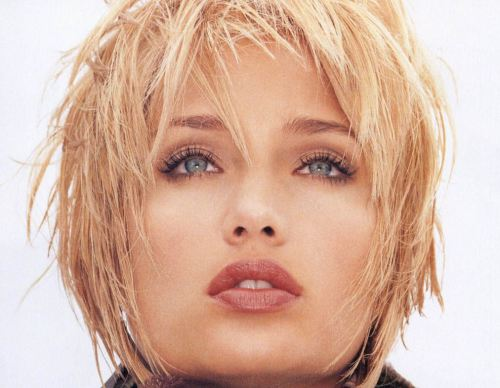 17 Effortless Chic Short Haircuts For Thick Hair Styles Weekly