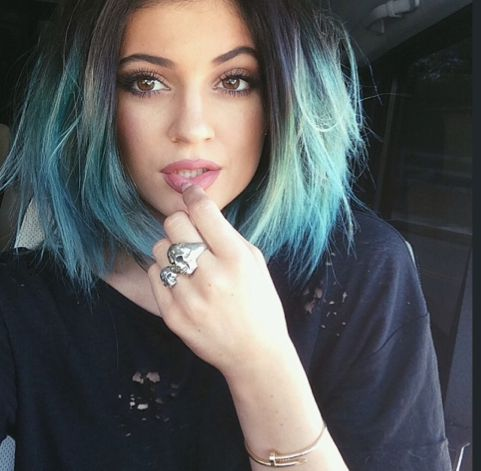 Enjoyable 22 Hottest Ombre Bob Hairstyles Latest Ombre Hair Color Ideas Hairstyles For Women Draintrainus