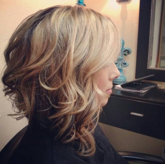 Wondrous 21 Stacked Bob Hairstyles You39Ll Want To Copy Now Styles Weekly Hairstyle Inspiration Daily Dogsangcom