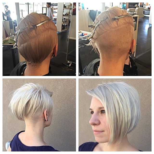 Sensational 21 Adorable Asymmetrical Bob Hairstyles For Women Styles Weekly Short Hairstyles Gunalazisus