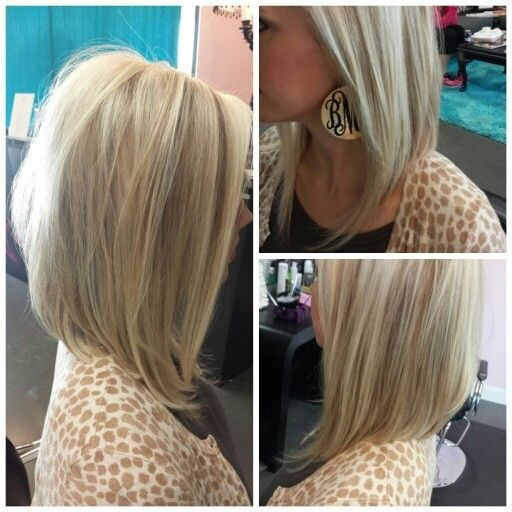 Brilliant 17 Perfect Long Bob Hairstyles For Women Easy Lob Haircuts Hairstyle Inspiration Daily Dogsangcom